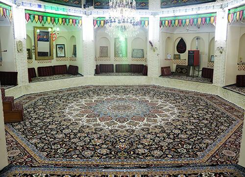 کد : 10022 ، حسینیه محمدیه (نائین)