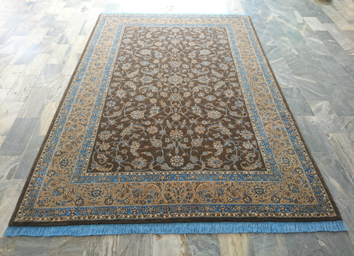 Code : W0004P4KSH-B ( brown ، chocolate ) ، harmonic blue
