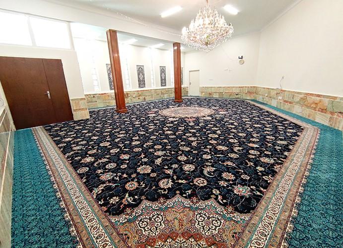 Code : 10084, Reconstruction Organization of Holy Shrines (Tehran)