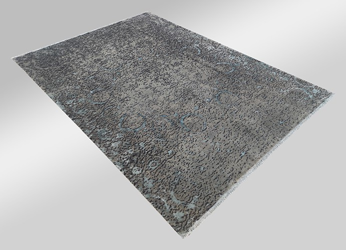 Code : W0091P18CT-TL ، cream background ، gray border